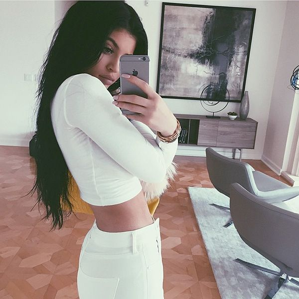 Congrats grad! Kylie Jenner reveals she has officially graduated from high school