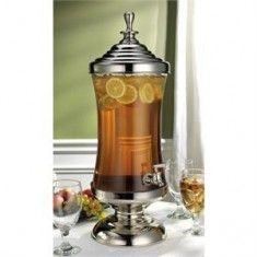 Monticello Beverage Dispenser 3 gal. I have 2 of them.