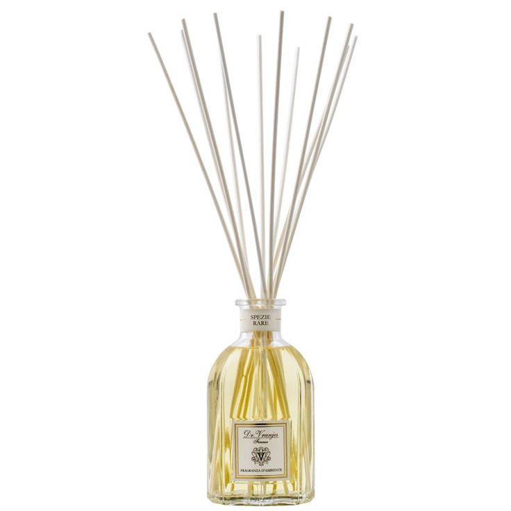 Dr. Vranjes - Home Fragrance Diffuser - Spezie Rare (Rare Spices)