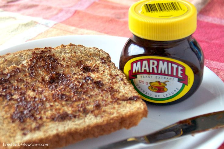 Marmite on toast for breky every day ! only just started to put it into meat dishes like chillie con carne or Shepherds pie! makes it taste so good thanks from a recommendation from my mate sam :)