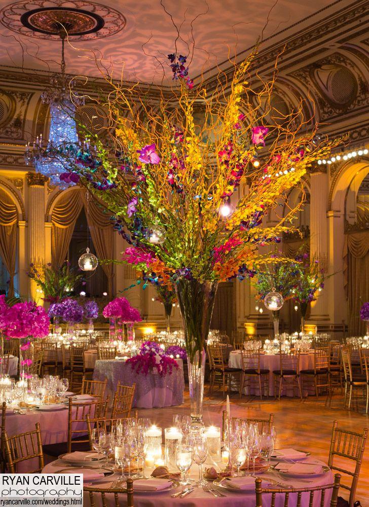 Wedding Stage Decorations Table Centerpieces Decor Masquerade Reception Ideas Event Cinderella Centerpiece