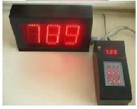 LED Display Boards In India: Token Display Systems  in  leh More Info. plz. con...