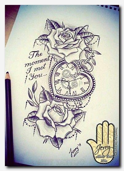 rosetattoo tattoo butterfly tattoo