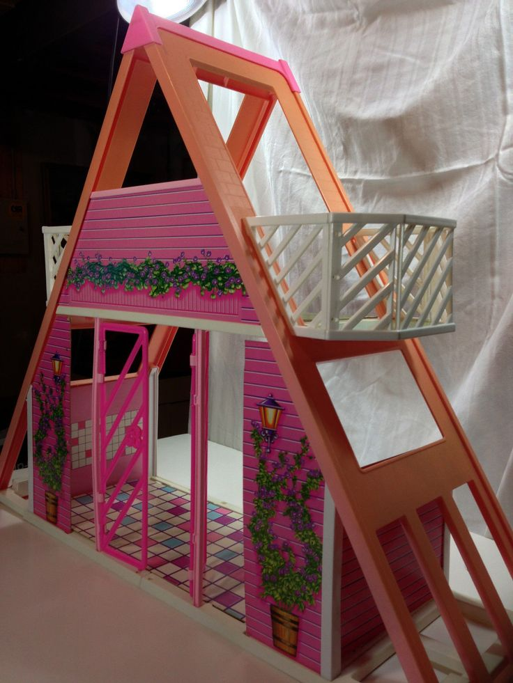 13 Best Images About Barbie Pool House On Pinterest Pool