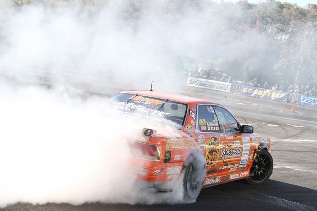 D1 GP!   Drift Drift!!