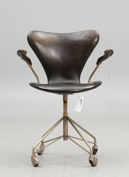 chair by Arne Jacobsen, 1956