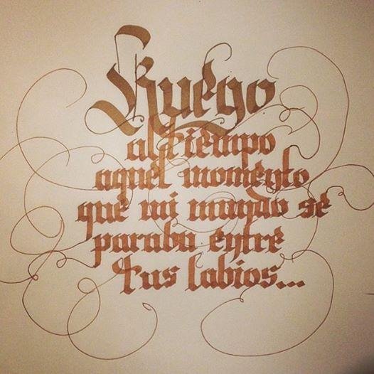 Zoé, letras, música, lyrics, music, caligrafía, calligraphy, handwritten, handtype.
