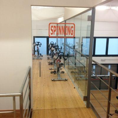 Sala Spinning