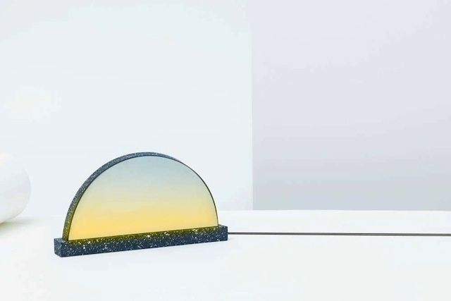 Color-Changing Mirrors Replicate The Sky Above You In Real Time | The Creators Project