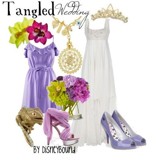 Tangled wedding by disney boundThe 104 best images about Tangled   on Pinterest. Tangled Wedding Ring. Home Design Ideas
