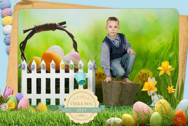 Veselá Veľká noc Neviete sa dočkať jari tak ako my? Pripravili sme pre vás krásne jarné a veľkonočné fotopozadia . Skvelý fotobalík priamo na mi