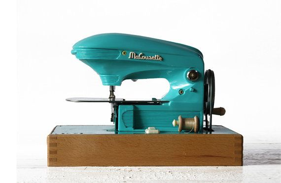 my color of sewing machine.