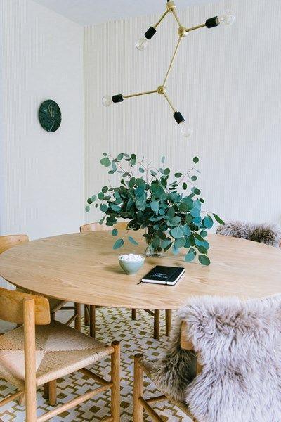 BINNENKIJKEN. Brusselse co-workplek in Deense stijl - De Standaard