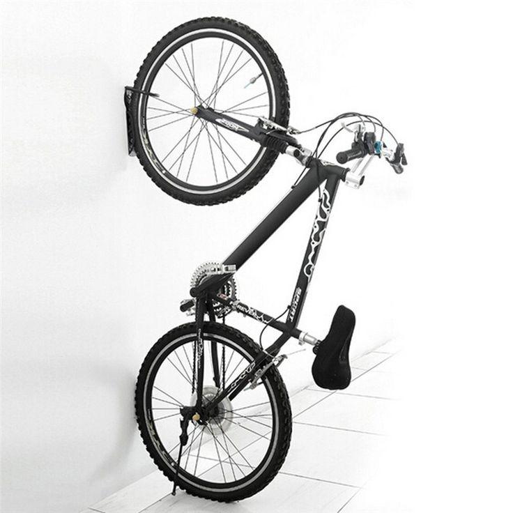 Best 25 Hanging Bike Rack Ideas On Pinterest Wall Bike