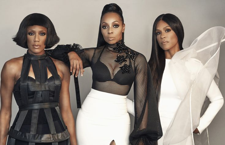 They are back on stage. En Vogue at Musikmesse Festival on 13 April in Gibson Club.