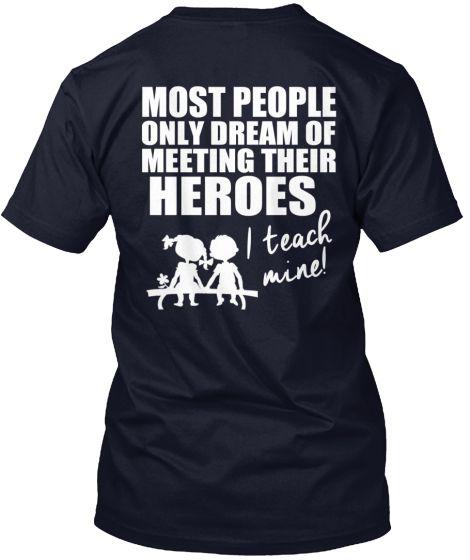 Special Ed Teachers - Teach Your Heroes!