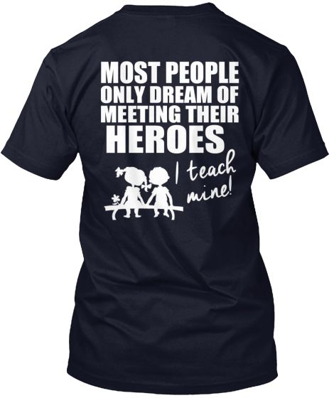 Special Ed Teachers - Teach Your Heroes!