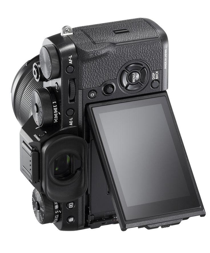 First Look Review: Fujifilm X-T2 « Fuji X Secrets