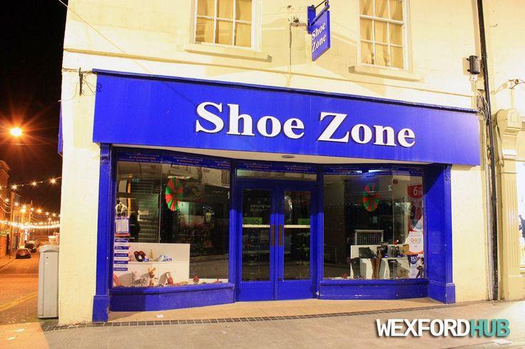 Shoe Shops Wexford Ireland