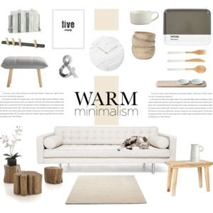 Mood boards for home decor and entertaining