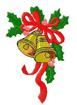 4X4 Christmas Embroidery Design 019 – FREE Embroidery Designs