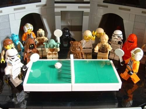 1000 Images About Ping Pong Kids On Pinterest Kid Lego