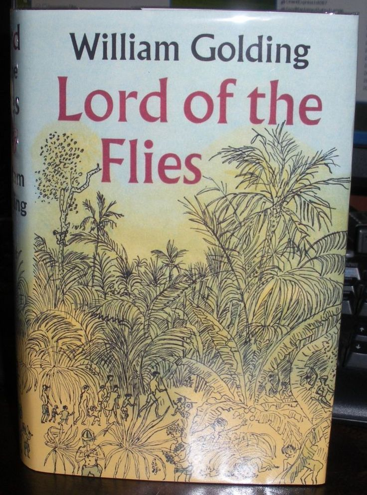 william golding lord of the flies epub