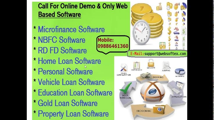Microfinance Development, Banking Software, Saving Bank Account  Loan Ma...