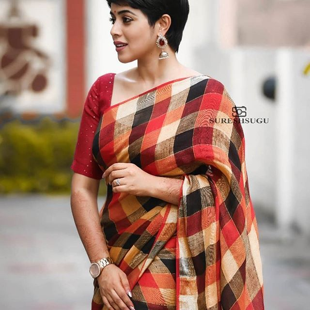c266156289070 Your Search For Buying Beautiful Silk Saree Blouses Online Ends Here • Keep  Me Stylish
