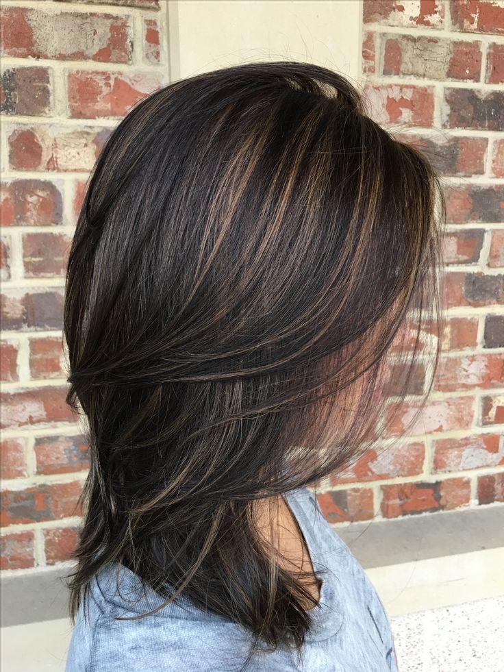 Best 25 Caramel Brown Hair Ideas On Pinterest Caramel