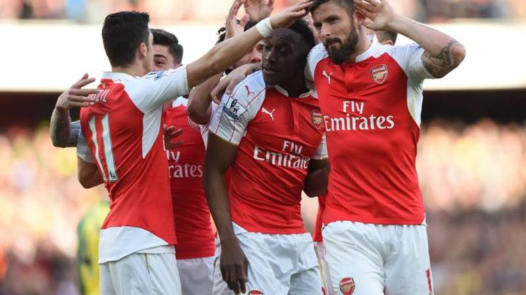 Arsenal 1-0 Norwich City: Jeers turn to cheers for a selection of Arsenal fans - Premier League Preview