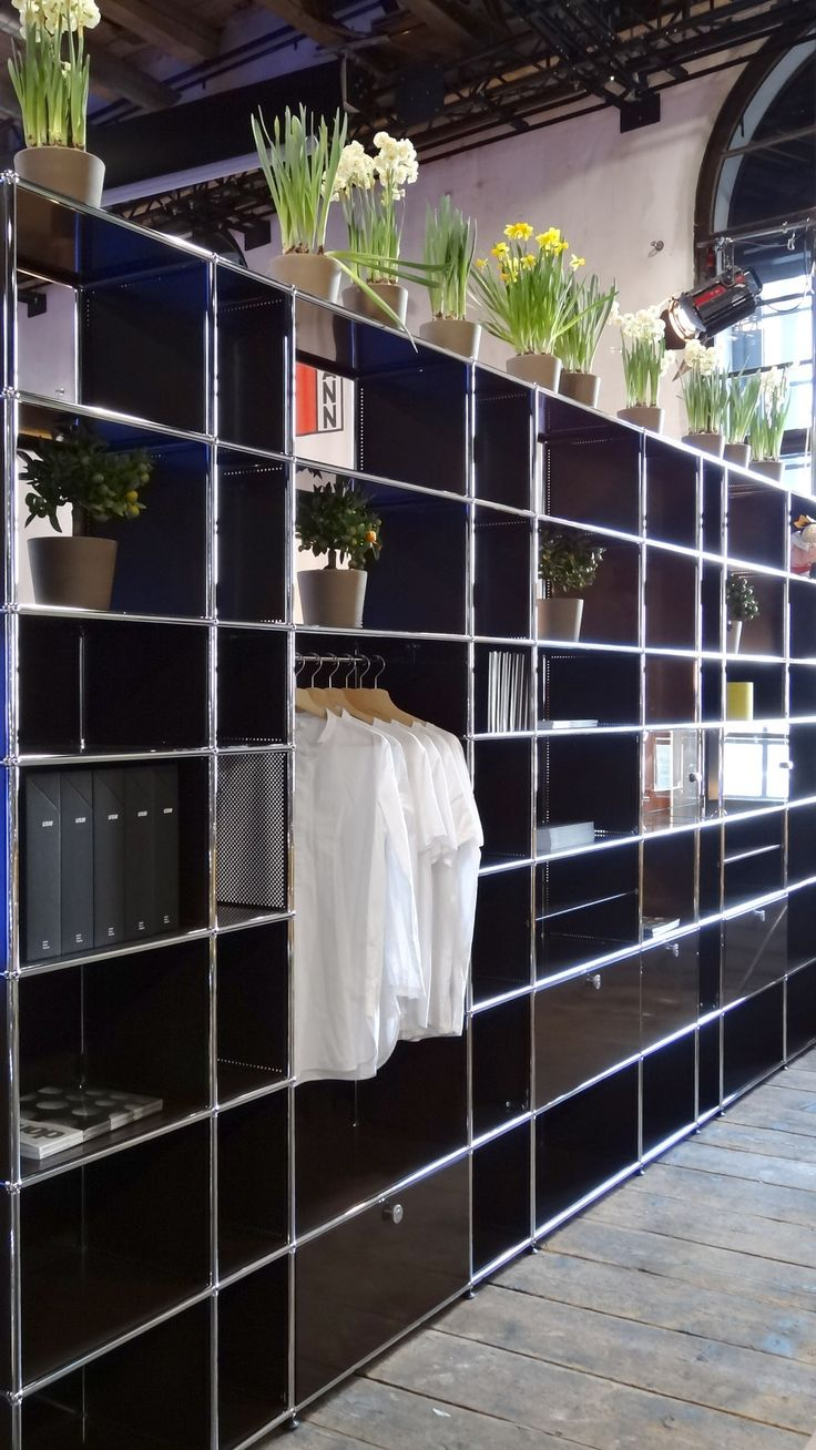 17 best images about usm modular furniture on pinterest wall mount the office and ux ui designer. Black Bedroom Furniture Sets. Home Design Ideas