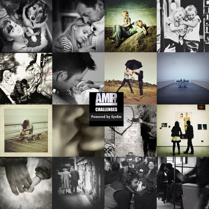 AMPt Challenge: LOVE … Presenting … Your Finalists - AMPt Community - Please go to amptcommunity.com to vote!
