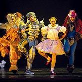 El Maravilloso Mago de Oz. Teatro, Obras y representaciones en Madrid capital   Guía del Ocio