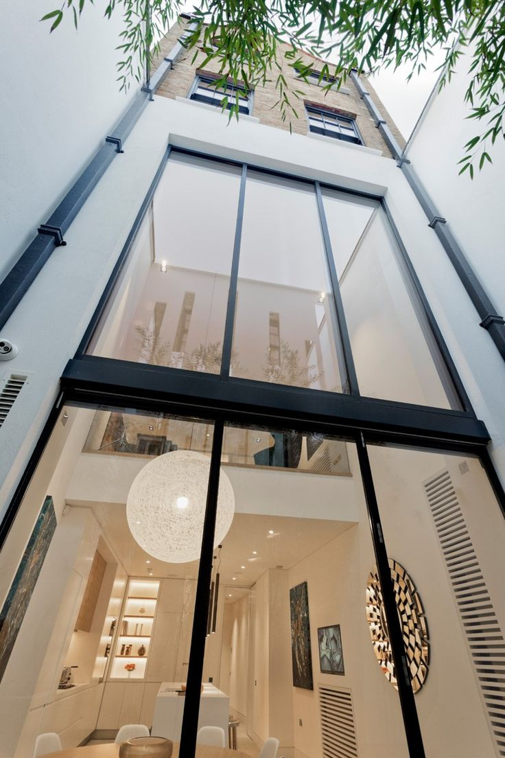 best 25 narrow house ideas on pinterest terrace definition this narrow house on betterton street in london is a redevelopment project designed by form design architecture which saw a formerly dark office building