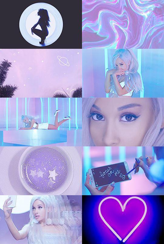 ariana grande - focus aesthetic | ariana grande | Ariana ...