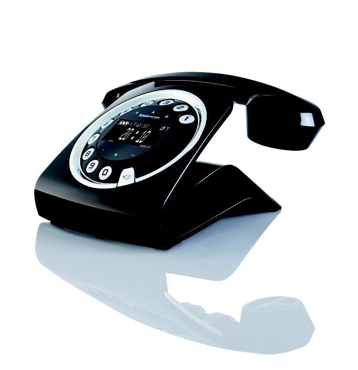 31 best Sagemcom Sixty : phone with vintage design // téléphone ...