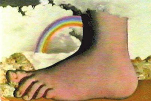 monty Python foot - Google zoeken: