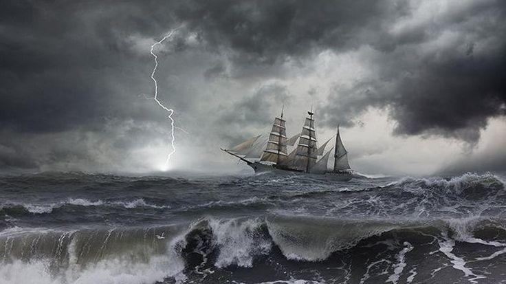 Διήμερο σεμινάριο ναυτικής μετεωρολογίας
