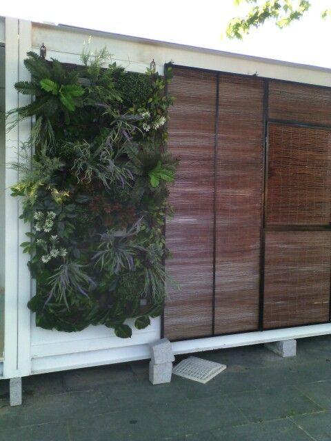 17 mejores ideas sobre jardin vertical artificial en for Jardines verticales ikea
