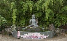 Crystal Gardens - Mullumbimby