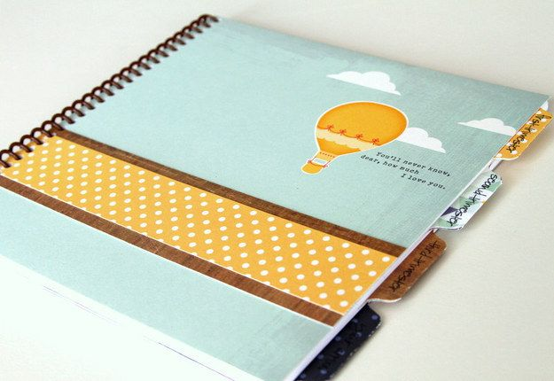 Pregnancy Planner | 13 Ingenious Planners That Will Help You Get Your Life Together