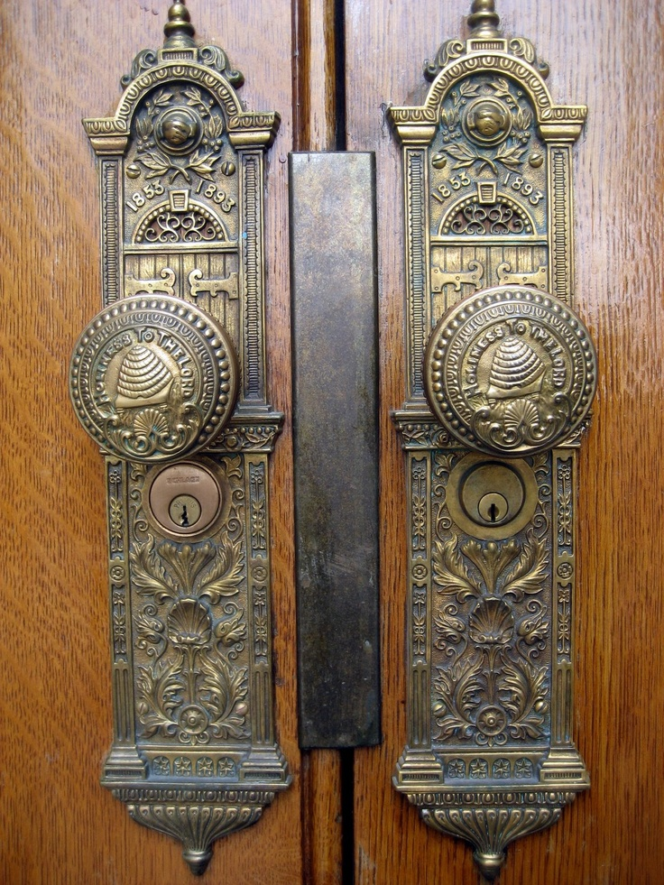 120 best Door knobs, knockers, and locks images on Pinterest | Lever ...