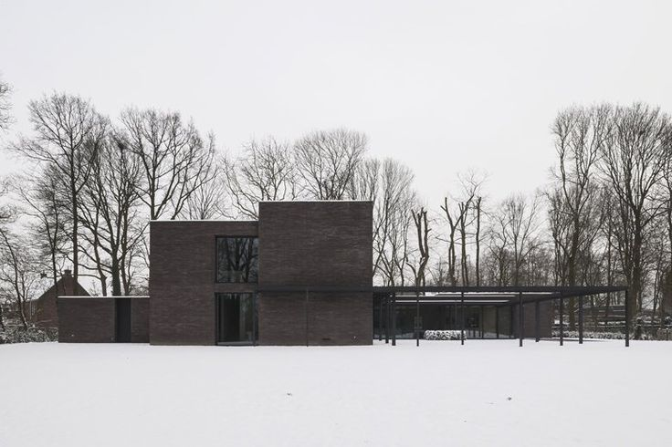 DD residence, Waregem, 2012 - Vincent Van Duysen Architects