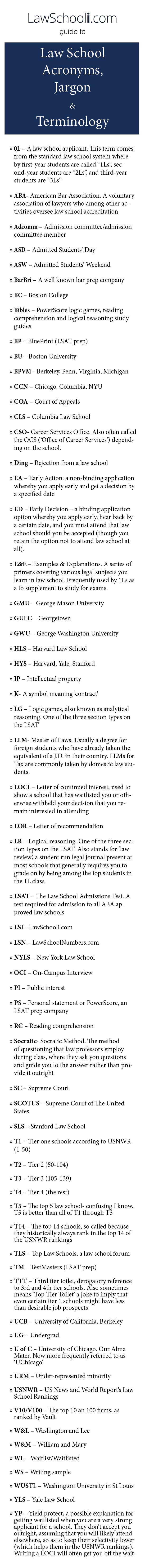 FUTURE LAW SCHOOL STUDENT.... needs help!?