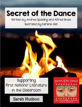 Supporting First Nations, Native American Literature in the Classroom Secret of the Dance, is a story that addresses the Canadian government's attempt of cultural genocide on the First Nations People.