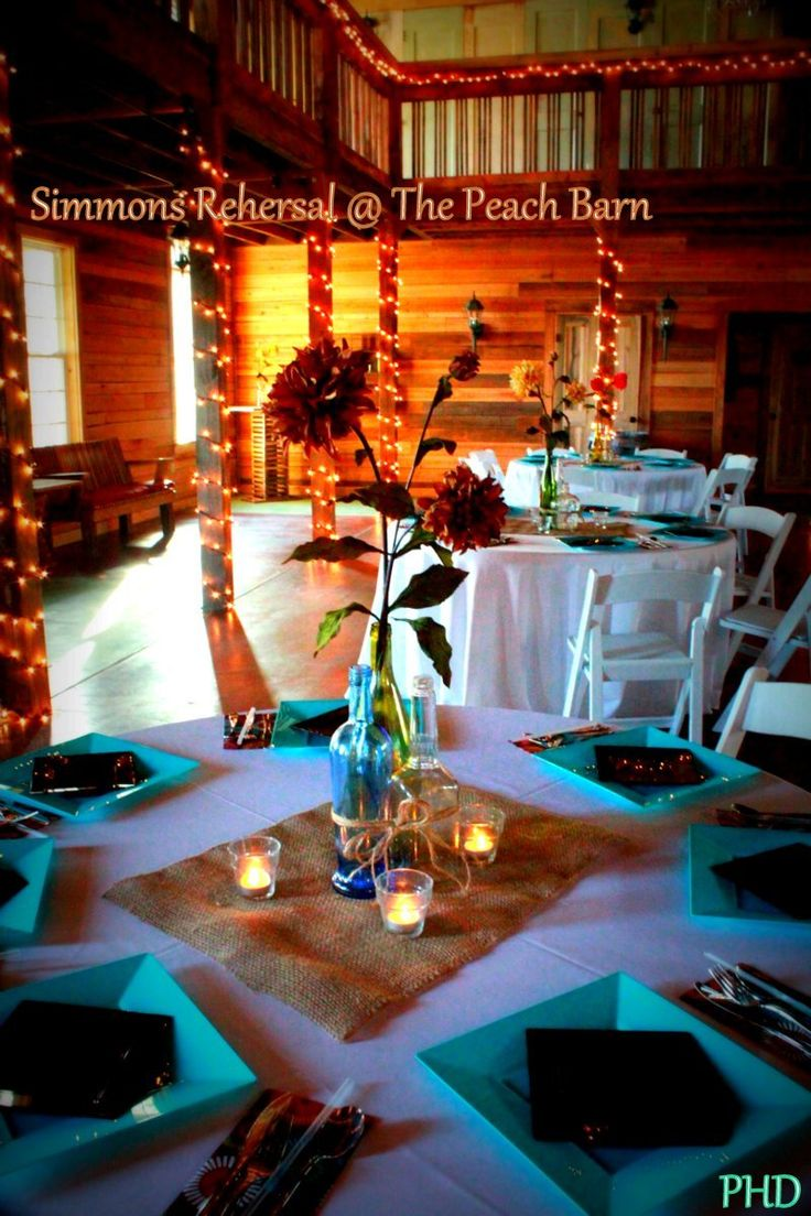 The Peach Barn At Timber Mill Acres TiftonGA