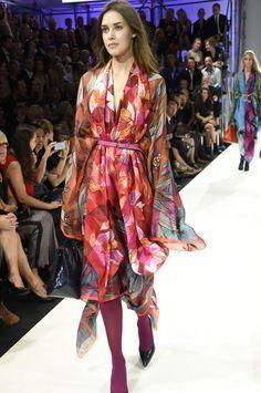 Kristiina Sulmio scarf design for Marja Kurki.