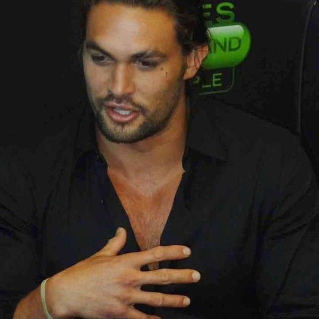 266 Best Jason Momoa Images On Pinterest