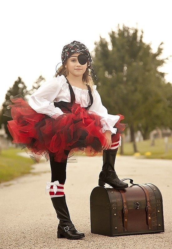 Pirate Costume Infant thru Adult por Zacharydickorydock en Etsy